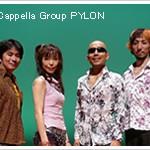 11月14日第2回 『PYLON ロビーコンサート』