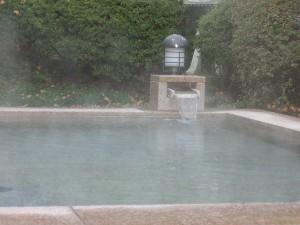 9月11日(水)日帰り入浴営業時間のお知らせ