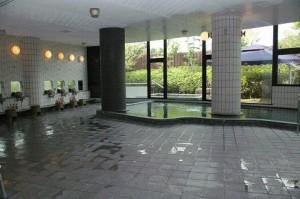 大浴場(メープル猪名川)