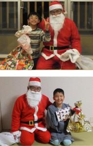 メープル猪名川のクリスマス