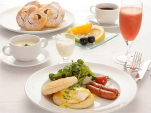 朝食で使用☆六甲山 「百花蜂蜜」のご紹介♪