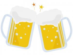 生ビールフェアのお知らせ&開業7周年プランのご紹介♪
